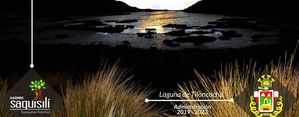 Laguna de Tiloncocha