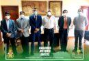 ELECCIÓN DE NUEVAS AUTORIDADES DE LA MANCOMUNIDAD DE COTOPAXI